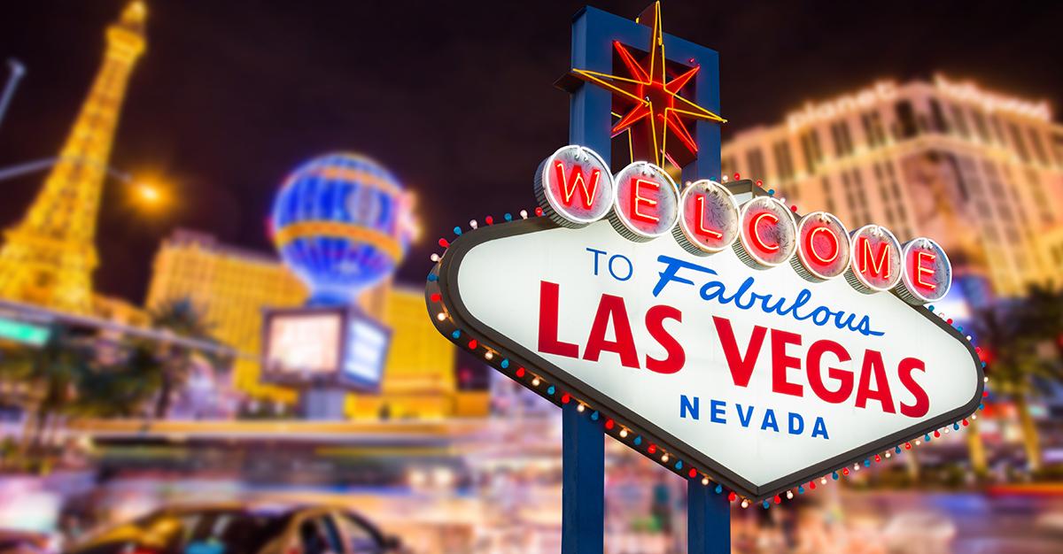 Los 5 mejores espectáculos en Las Vegas