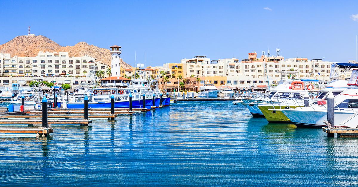 Los Cabos, Baja California Sur