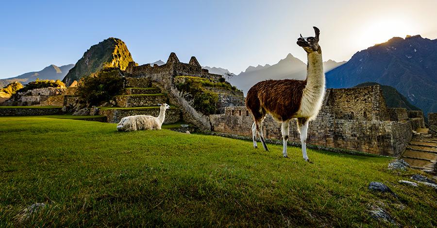 Lista de Equipaje Esencial para Perú