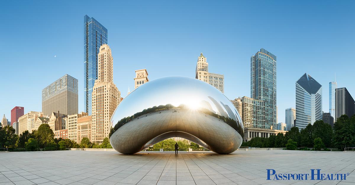 6 cosas que hacer en Chicago