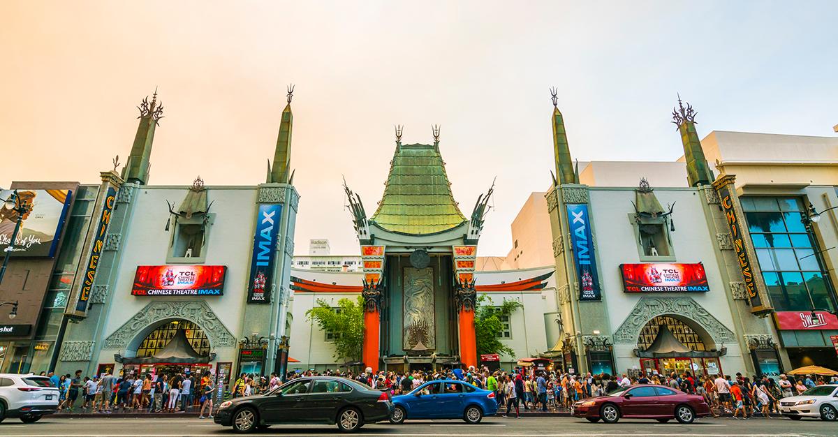 5 cosas que hacer en Los Ángeles, California