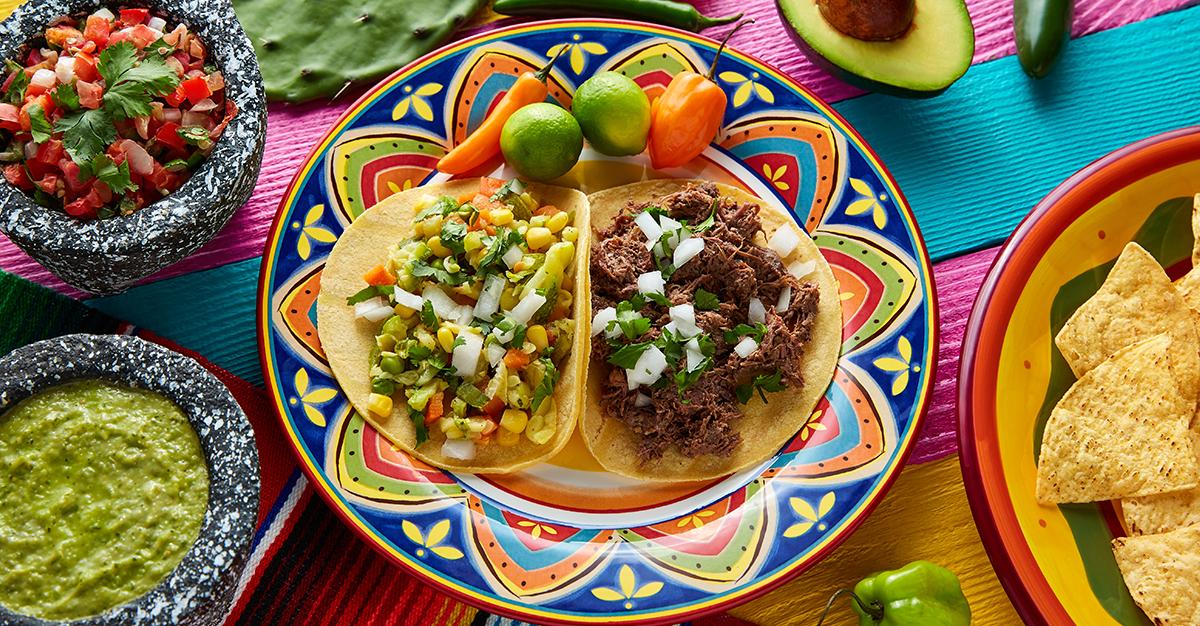¡Conoce más sobre la gastronomía mexicana!
