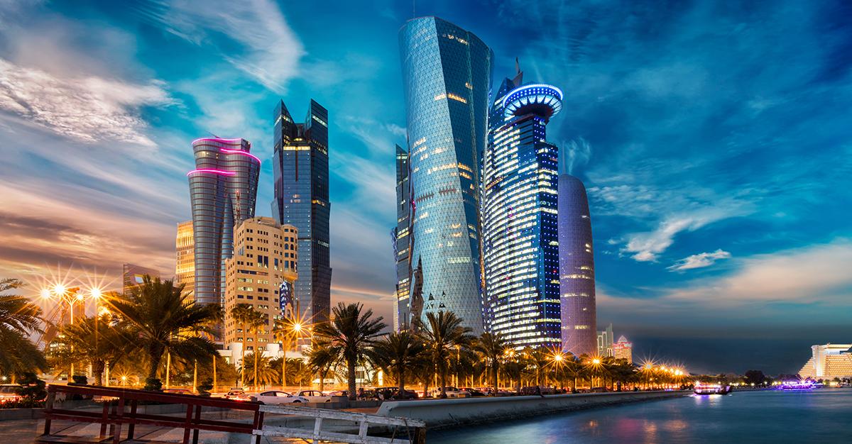 Conoce Qatar, donde será el Mundial 2022