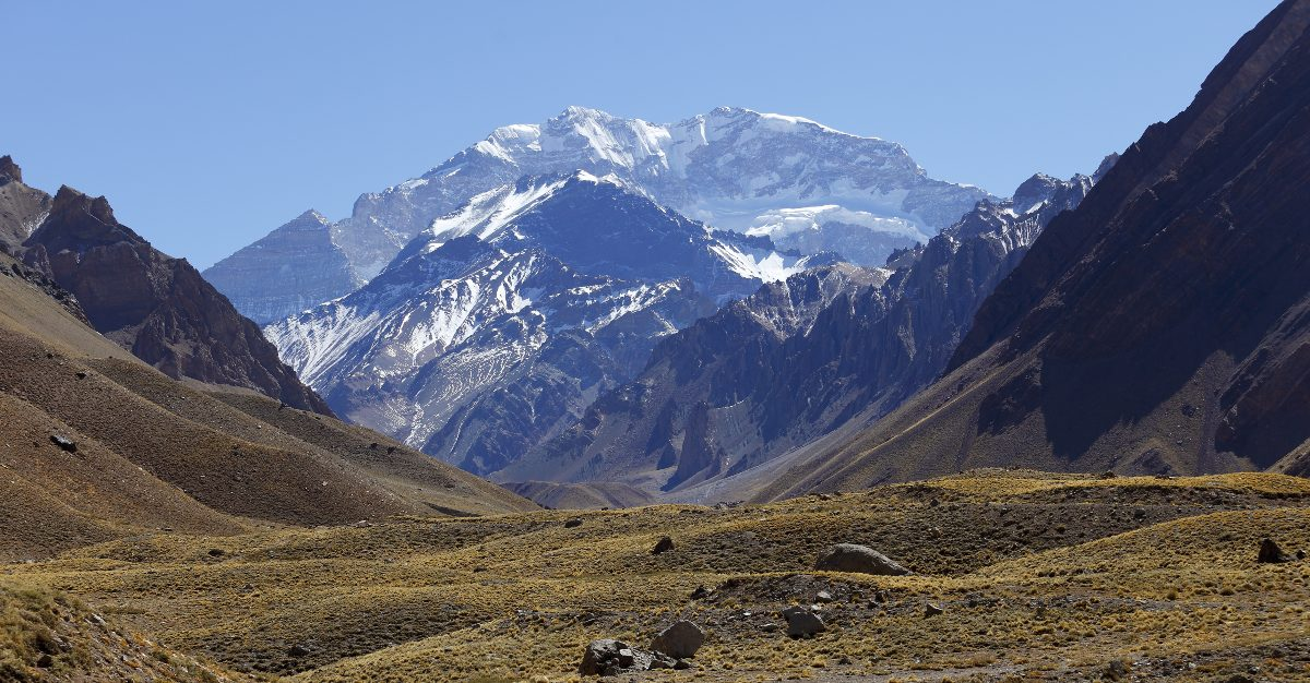 More than wineries, Mendoza also benefits so close to the Andes.