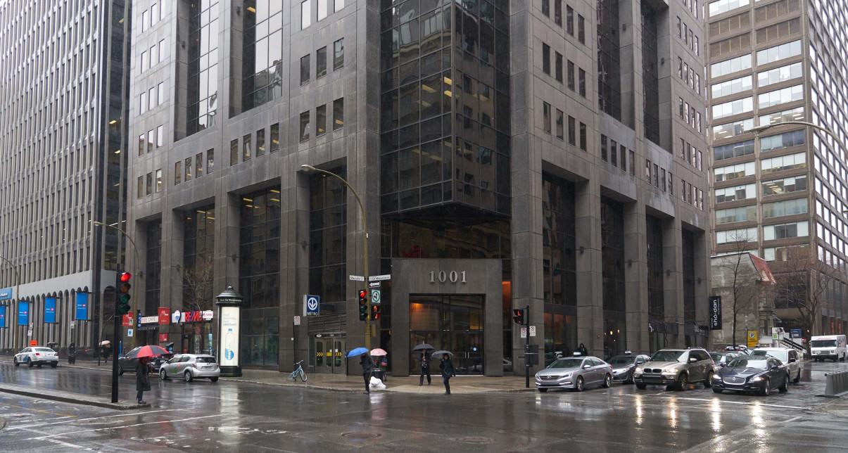 Passport Health's Centre-Ville Montréal Travel Clinic provides premiere travel medicine services.