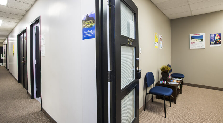 Passport Health's Oakville Travel Clinic provides premiere travel medicine services.