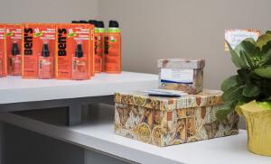 Passport Health Oakville travel supplies
