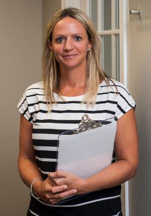 Kathryn Shannon, spécialiste de la médecine du voyage