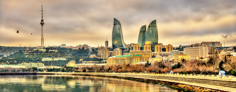 Travel safely to Azerbaijan with Passport Health's travel vaccinations and advice.