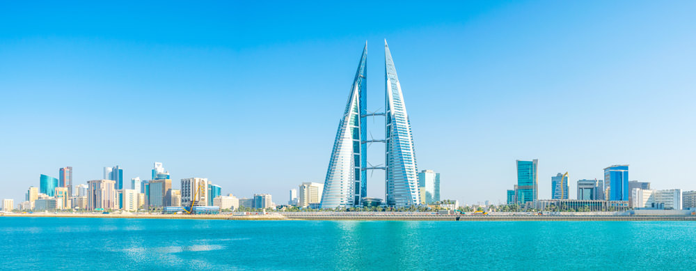Travel safely to Bahrain with Passport Health's travel vaccinations and advice.