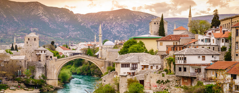 Travel safely to Bosnia with Passport Health's travel vaccinations and advice.