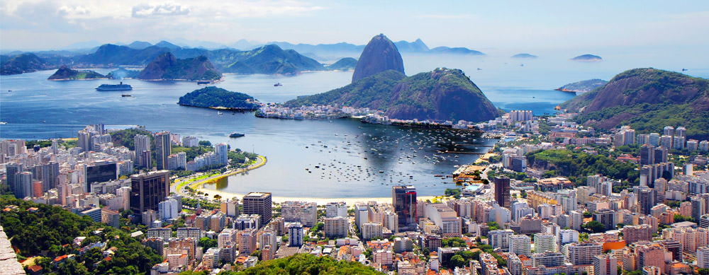 Travel safely to Brazil with Passport Health's travel vaccinations and advice.