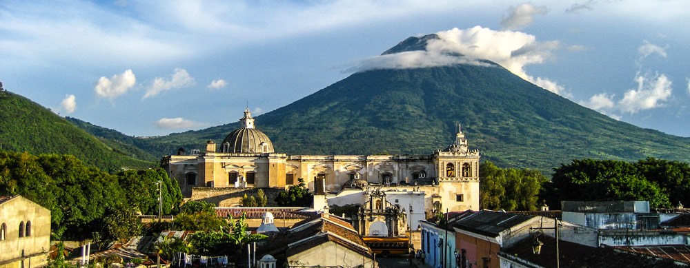 Travel safely to Guatemala with Passport Health's travel vaccinations and advice.