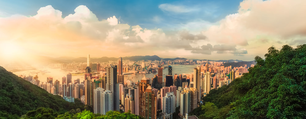 Travel safely to Hong Kong with Passport Health's travel vaccinations and advice.