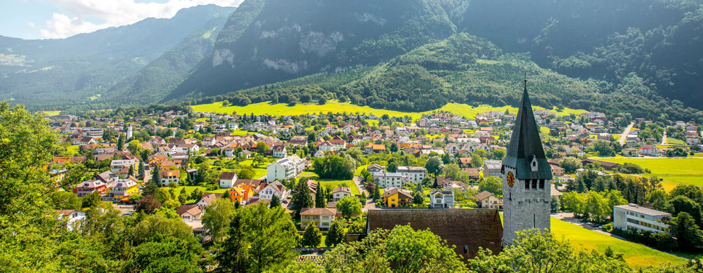 Travel safely to Liechtenstein with Passport Health's travel vaccinations and advice.