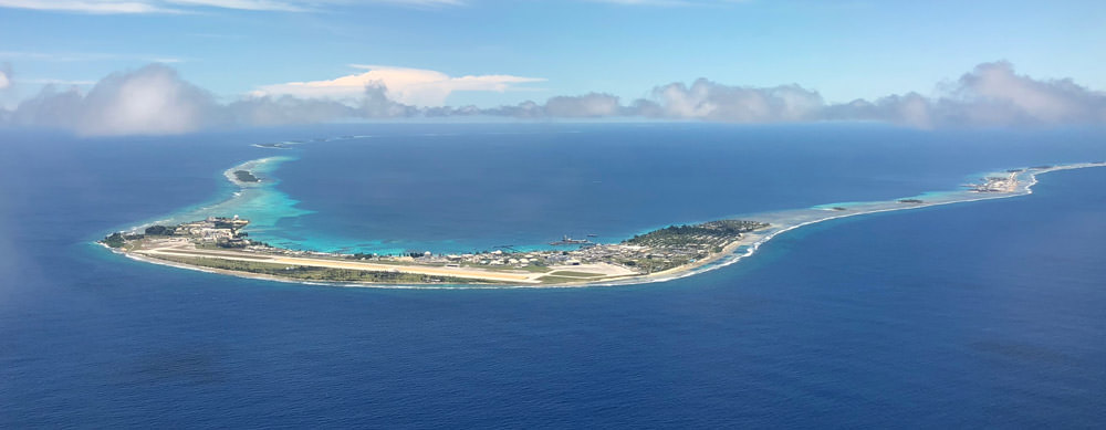 Travel safely to the Marshall Islands with Passport Health's travel vaccinations and advice.