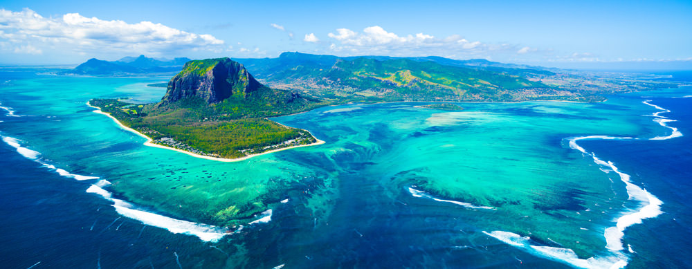 Crystal clear water and fantastic food bring people to Mauritius. Let Passport Health help you stay healthy while you're there with travel advice and more.