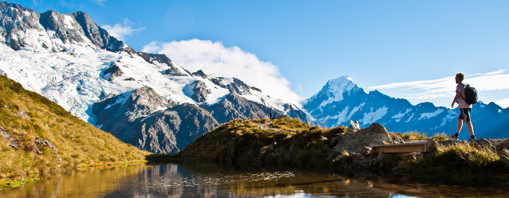 Travel safely to New Zealand with Passport Health's travel vaccinations and advice.