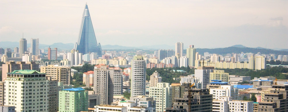 Travel safely to North Korea with Passport Health's travel vaccinations and advice.