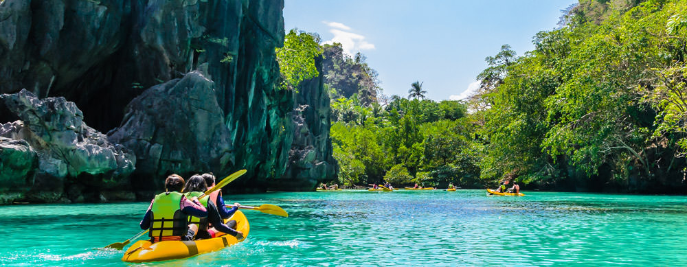 Travel safely to the Philippines with Passport Health's travel vaccinations and advice.