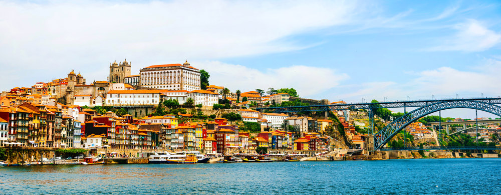 Travel safely to Portugal with Passport Health's travel vaccinations and advice.
