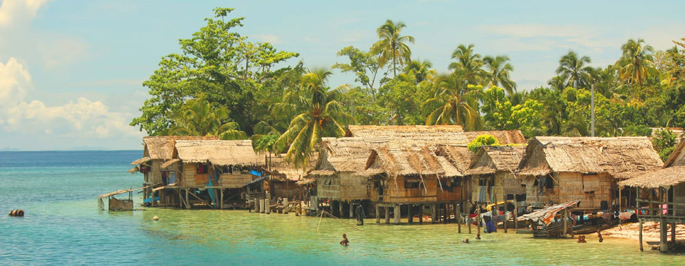 Travel safely to the Solomon Islands with Passport Health's travel vaccinations and advice.