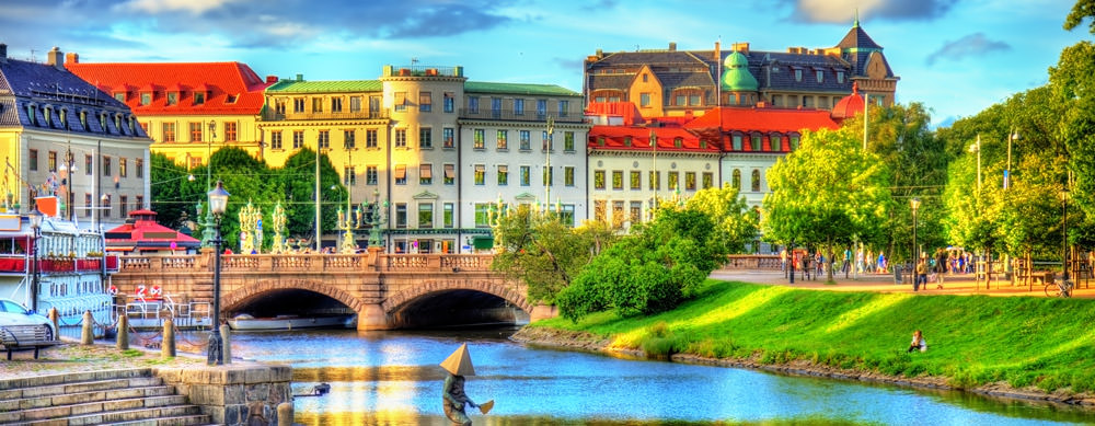Travel safely to Sweden with Passport Health's travel vaccinations and advice.