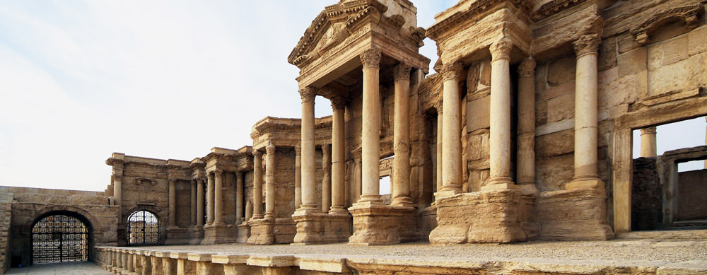 Historic buildings and amazing stories make Syria popular with many people. But, is your health ready for the trip? Visit Passport Health before you go.