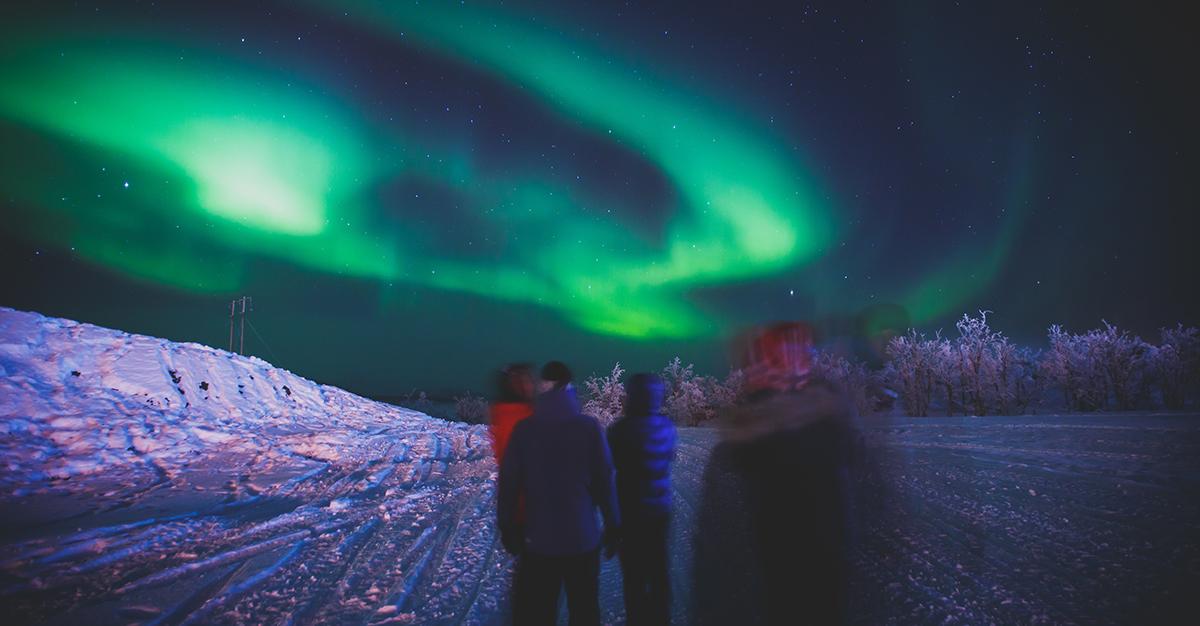 5 cosas que hacer en Alaska
