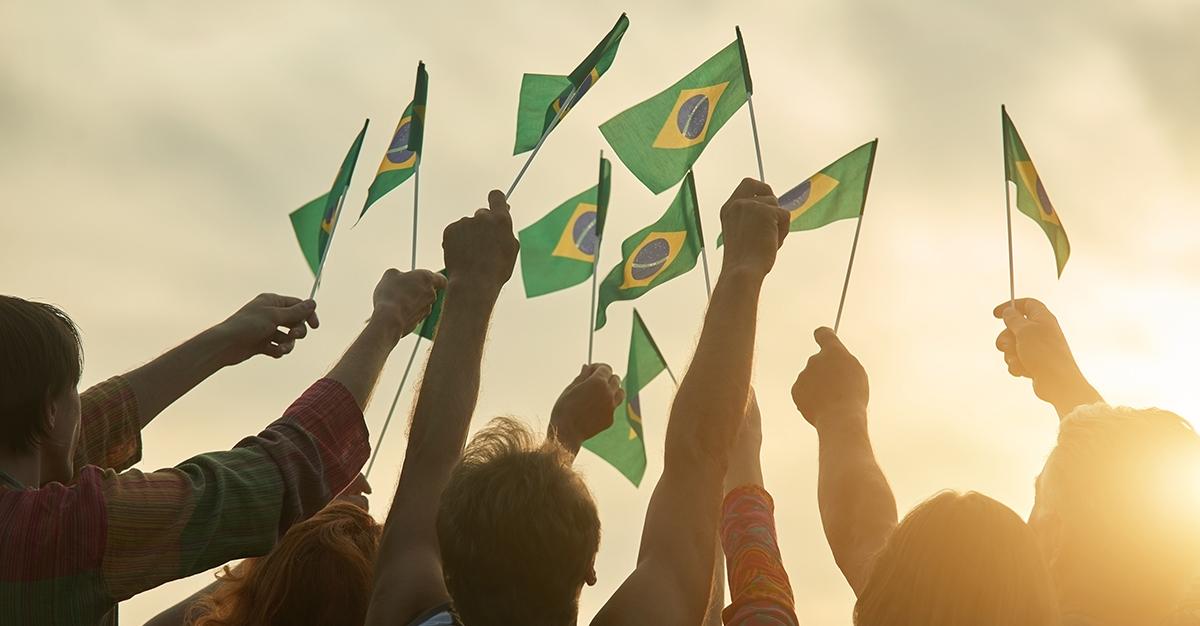 5 cosas que hacer en Brasil