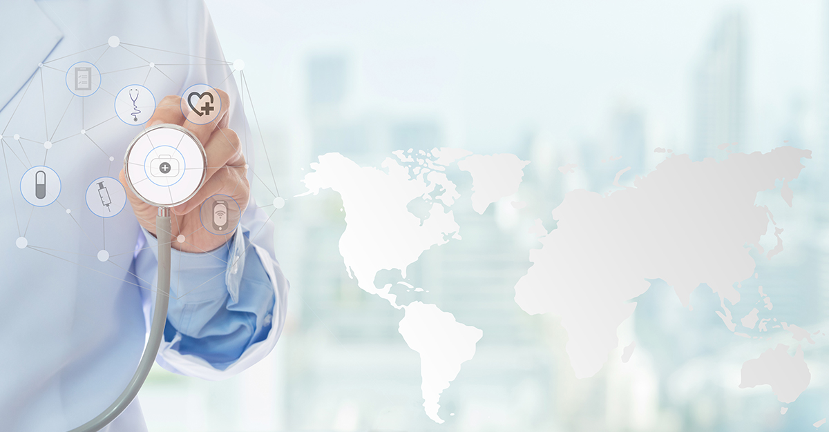 ¿Por qué es importante vacunarte antes de viajar?