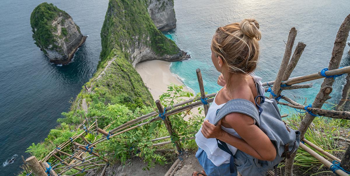 5 destinos más relajantes y desconocidos para visitar en el 2019