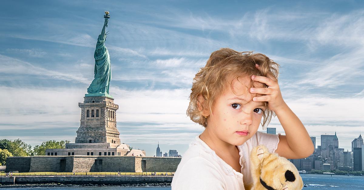 Brote de sarampión en Estados Unidos se extiende a 26 estados