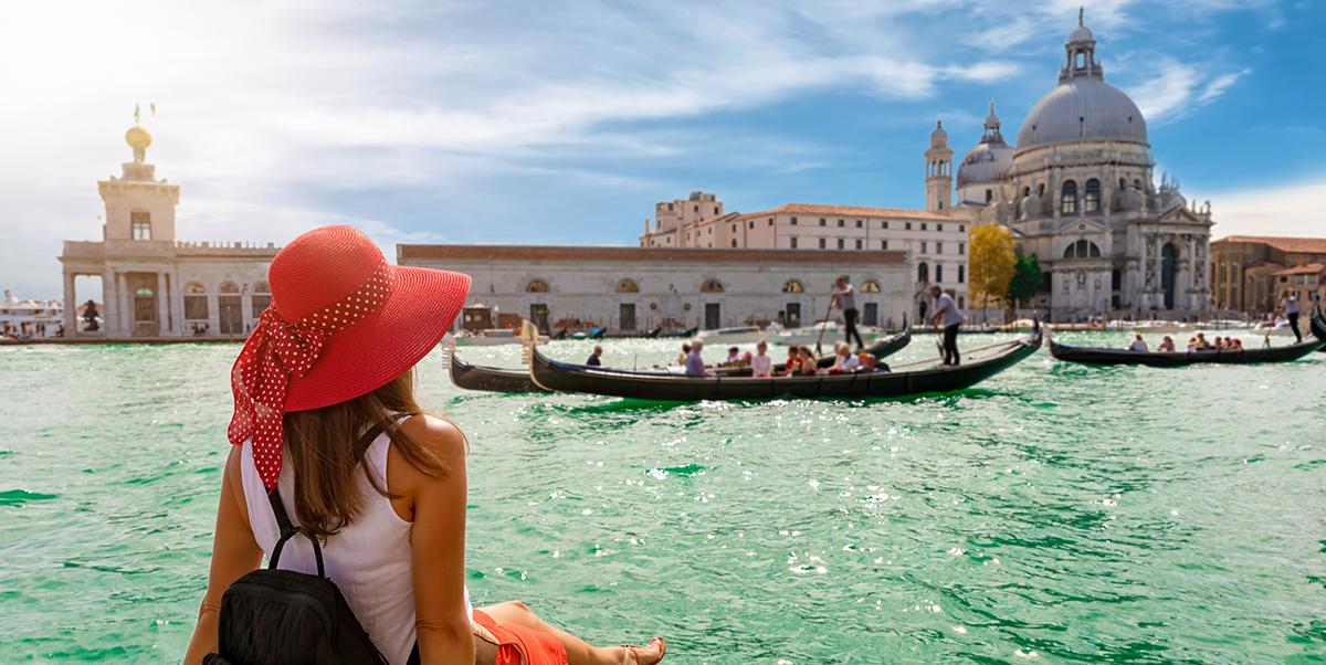 Ciudades que debes conocer en tu paso por Italia