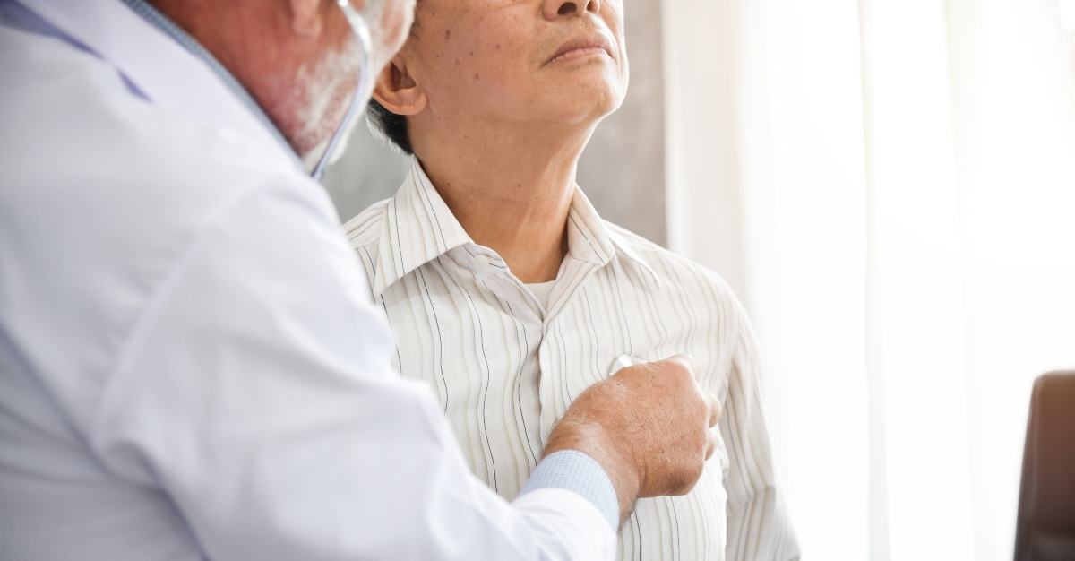 TB can infect parts of the body besides the chest, not causing that textbook cough.