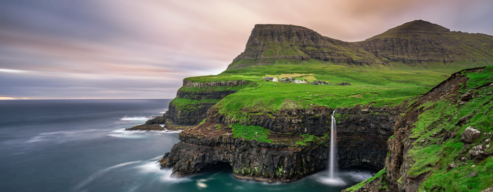 Travel safely to the Faroe Islands with Passport Health's travel vaccinations and advice.