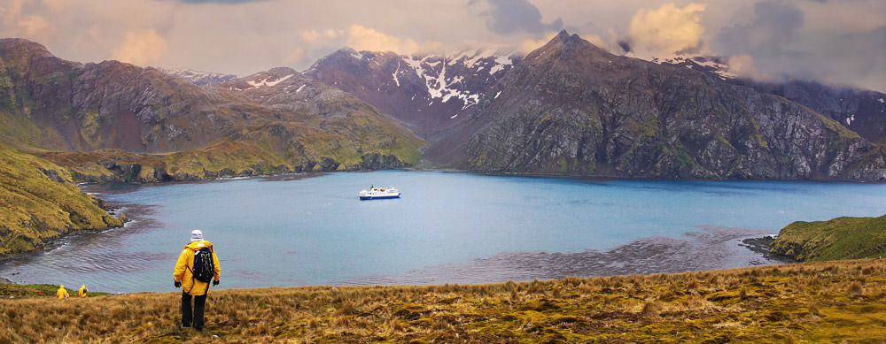 Travel safely to South Georgia and the South Sandwich Islands with Passport Health's travel vaccinations and advice.