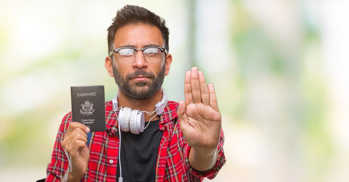 ¿Cuál es el pasaporte más exclusivo del mundo?