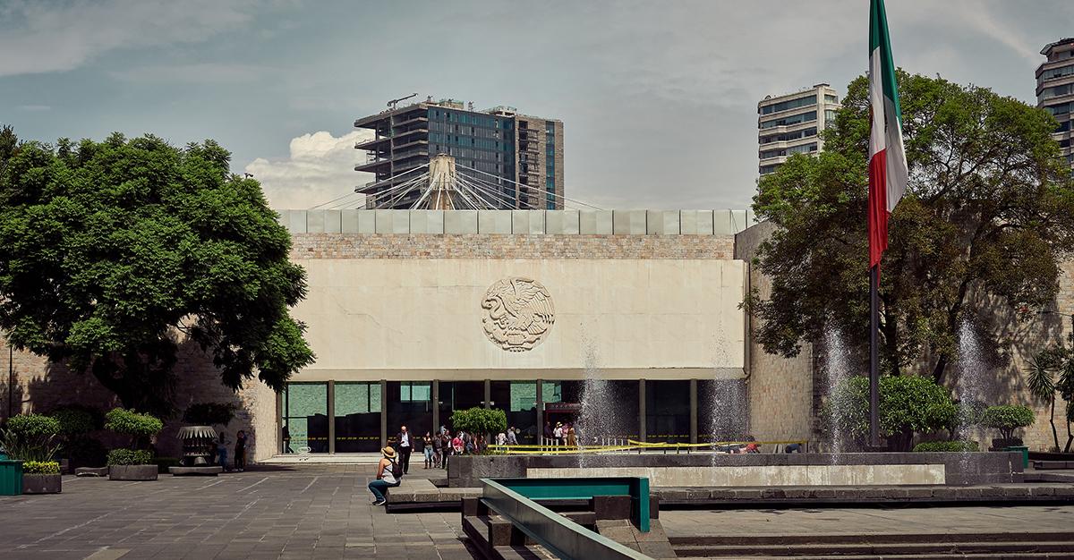 5 museos que debes conocer en la CDMX