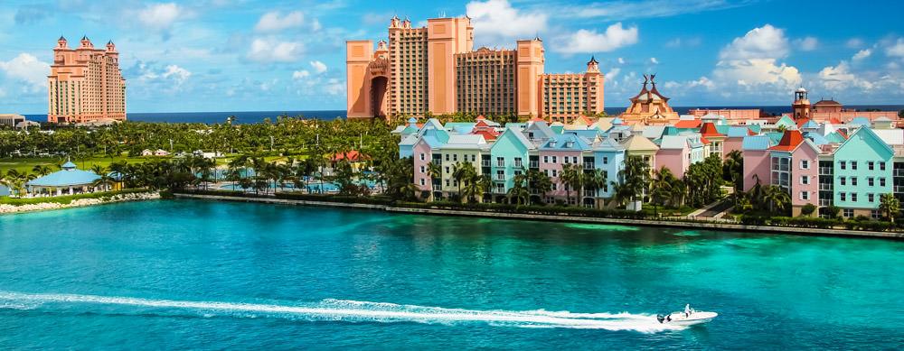 Bahamas es un destino fantástico. Asegúrate de estar preparado para tu viaje con las vacunas de viaje y consejos de Passport Health.