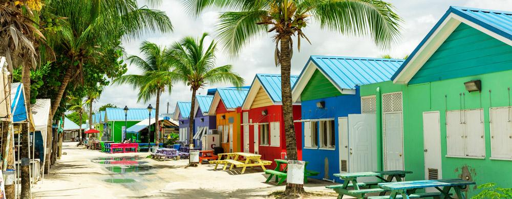 Barbados es un destino fantástico. Asegúrate de estar preparado para tu viaje con las vacunas de viaje y consejos de Passport Health.