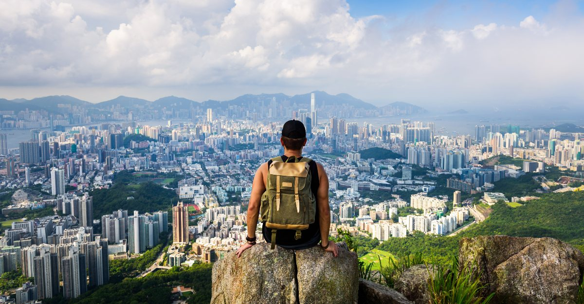 Hong Kong's busy and all-encompassing culture offers options for solo travelers.