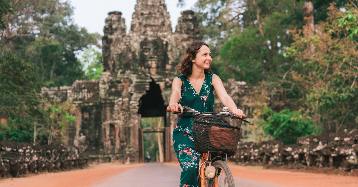 More travelers are trying vacations on their own and have many amazing options for their trips.