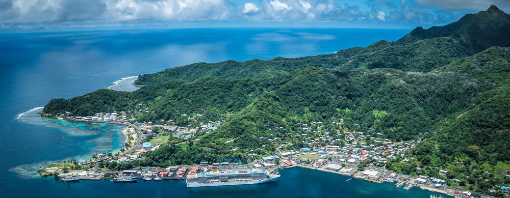 Samoa Americana tiene de todo para explorar. Asegúrate de ir en forma segura con tus vacunas de viaje y los consejos de Passport Health.