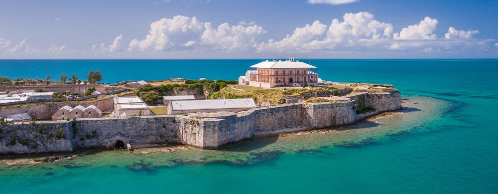 Bermudas tiene de todo para explorar. Asegúrate de ir en forma segura con tus vacunas de viaje y los consejos de Passport Health.