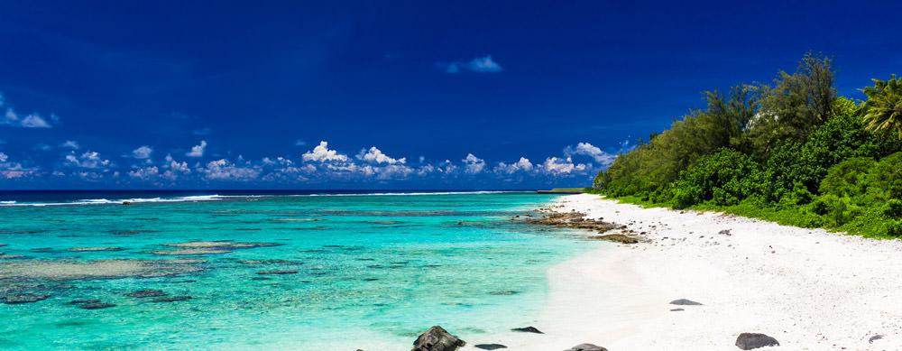Las Islas Cook tiene de todo para explorar. Asegúrate de ir en forma segura con tus vacunas de viaje y los consejos de Passport Health.