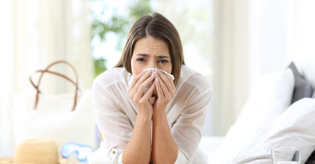 The 2018-2019 flu season seems to be lasting longer than expected.