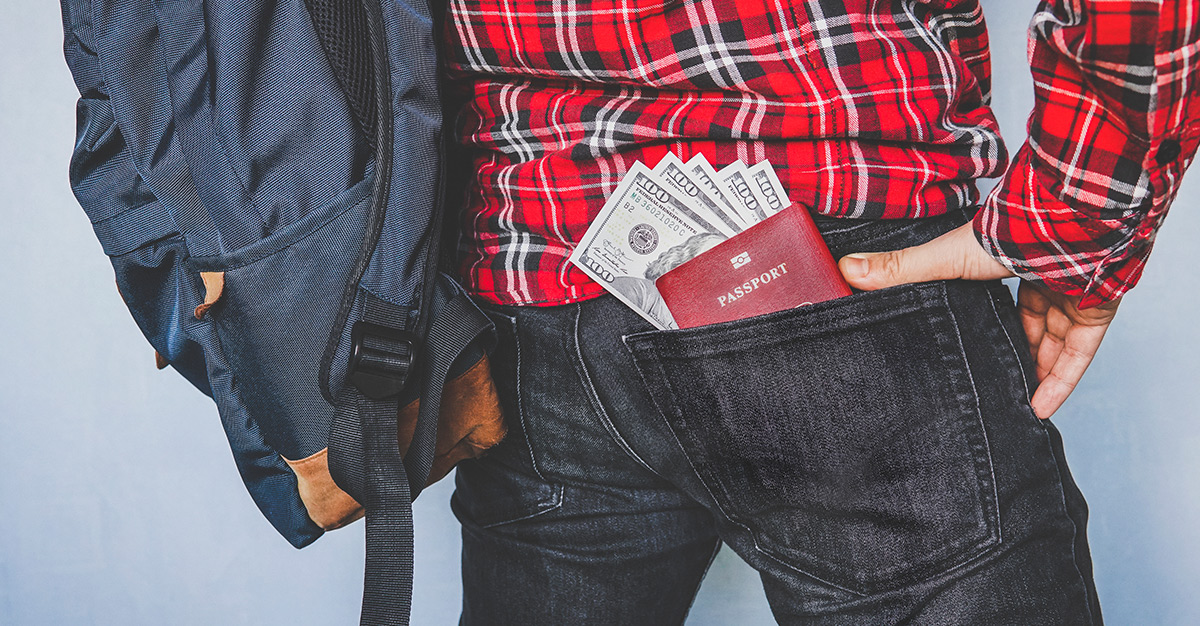 Los destinos más caros para viajar