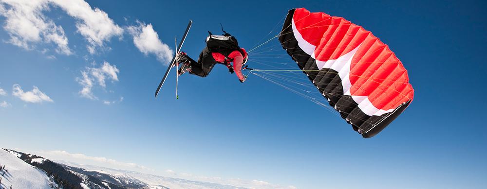 Los mejores lugares del mundo para hacer paracaidismo