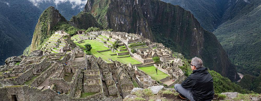 ¿Qué vacunas debo recibir antes de ir a Perú?